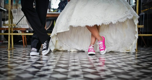 Spruce up Your Marriage