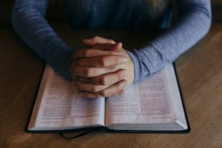 Focus on the Family: Bible Verses to Help in Dealing With a Divorce