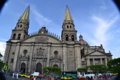 Five Places in Jalisco, México
