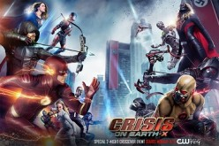 Crisis on Earth-X Review