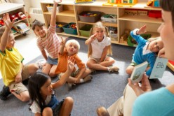 5 Points to Consider for Nursery or School Admissions of Your Children
