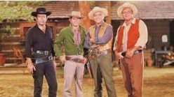 The Old West: The Top Five TV Westerns
