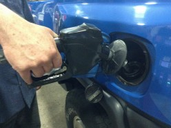 Save Money on Gas! Here's How...