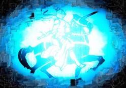 Enchanted Blue Diamond Chapter 6