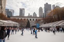 The 2018 - 2019 Holiday Season in New York City