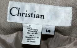Do You Label Yourself as a 'Christian?'