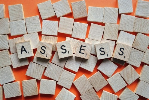 Give your students a quick assessment at the end of the lesson to check their learning.