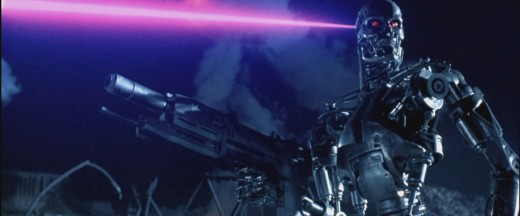 James Cameron's nightmarish vision of the future in 'The Terminator' sparked a series that continues to rumble on.