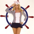Cruise Clothing, the Sailor Look and Nautical Fashion Clothes