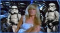 Star Wars: Farrah Fawcett and 9 Other Princess Leia Wannabes