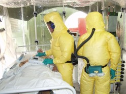 Ebola Superspreaders and Your Health Today