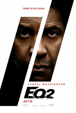 'The Equalizer 2' Movie Review