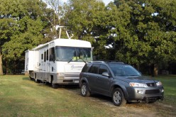 My RV Park Reviews