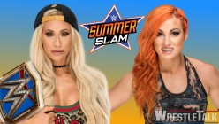 Weekend Wristlock: 3 Reasons Why Becky Lynch Should Win the Title at Summerslam