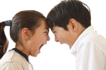 Parenting tips for sibling rivalry