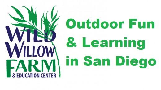 Wild WIllow Farm in San Diego