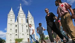 There's an Increase in Youth Suicides in Utah. Is the LDS Church to Blame?