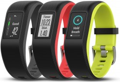 Garmin Vivosport Review