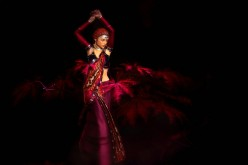 How to Prepare for a Professional Belly Dance Performance