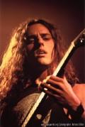 How Did Chuck Schuldiner Start His Career?