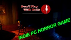 Don't Play With Dolls Review