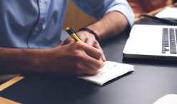HOW TO WRITE A CAPTIVATING QUALITY ARTICLE.