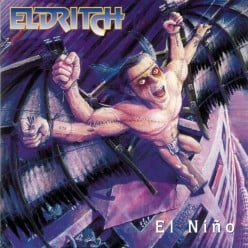 Review of the Album El Niño by the Italian Band Eldritch