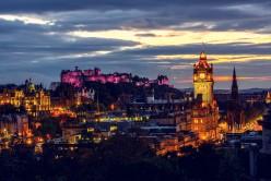 10 Things to Do When Visiting Edinburgh