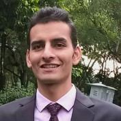Kesh Bagri profile image