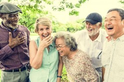 Sight and Hearing Impairment in the Elderly