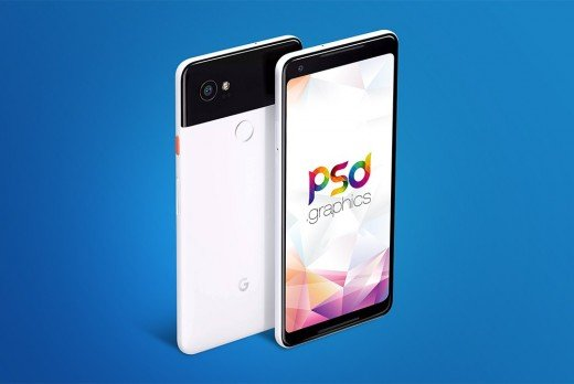 Google's Android - On the Google Pixel 2 - Rocking Android Oreo 8.0