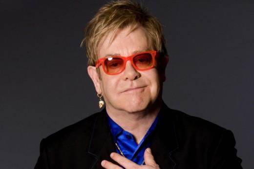 Elton John | Source