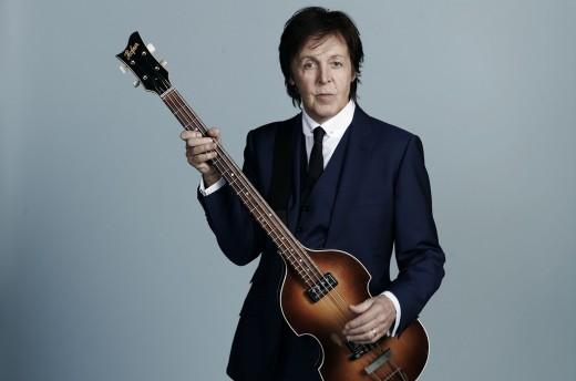 Paul McCartney | Source