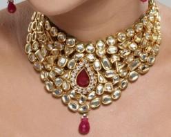 How Kundan Jewellery Is Made