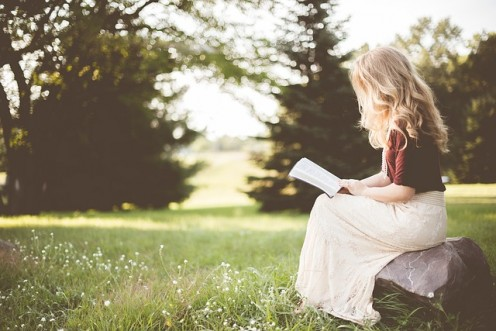 Top 4 Bible Verses About Reading the Bible