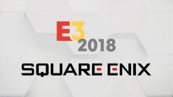 Square Enix E3 Showcase Was Good