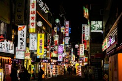 How to Move to South Korea the Easy Way