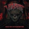 Review of the Album Feed the Extermination by German Thrash Metal Band Vendetta