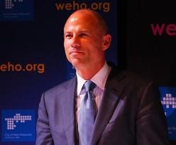 Michael Avenatti 2020? Attorney 'Seriously Considering' Presidential Run
