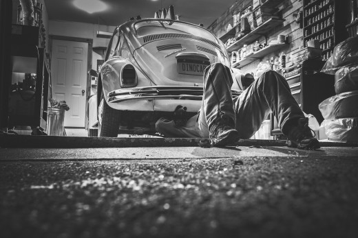 Many Volkswagen Beetles from the 1960's and 1970's are still on the road today having reached 200,000 miles and beyond.