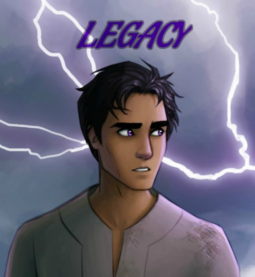 Legacy Chapter 8