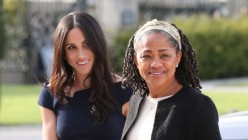 Meghan Markle's mother, Doria Ragland, Moving to London