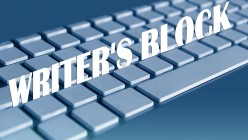 Writer's Block: Tips to Get You Writing Again