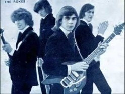 Ten Underrated Psychedelic Bands of the 1960s.