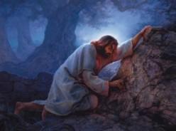 Adam & Eve - First Christians 2