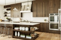 5 Ideas for Transforming a Your Kitchen Into a Modern Classic