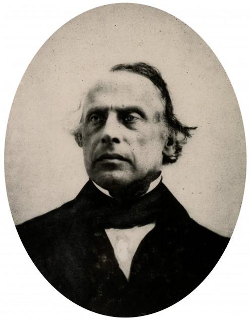 Willem Nicolaas Rose 1801-1877