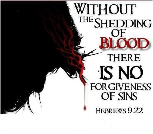 His Blood Redeems All of Humanity, Through Faith!!