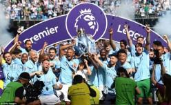English Premier League 2018/19 - Top 6 Predictions