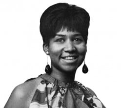Aretha Franklin's Impact on Music is Unforgettable